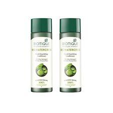 Biotique Bio Watercress Fresh Nourishing Conditioner, 120ml (pack of 2)