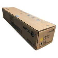 2x XEROX 006R01450 WorkCentre Original Drucker Tintenpatrone Gelb Toner Yellow