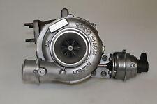 Turbolader Iveco Daily V 3.0l 125 kw F1C # 796399-5005S - ORIGINAL