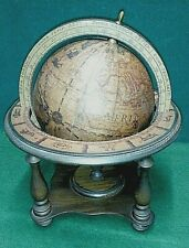 Decorative Traditional style Astrological Star Sign Zodiac Globe