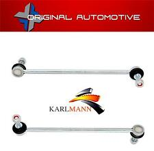 FOR KIA PICANTO 2004-2011 FRONT ANTI ROLL BAR STABILISER DROP LINK BARS 2PCS