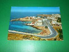 Cartolina Santa Caterina ( Lecce ) - Panorama 1989