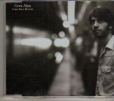 (BV526) Geva Alon, Come Race Me - DJ CD