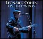 Cohen,Leonard - Live In London (CD NEUF)
