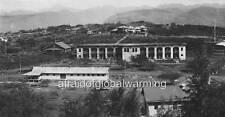 Photo 1914 Fort Ruger & Wilhelmina Rise - Oahu Hawaii