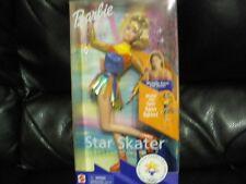 Barbie Olympic Star Skater 2002