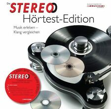 Stereo Listen and Compare Edition (Includes Hybrid SACD & 2 Audio DVDs) (Vinyl)