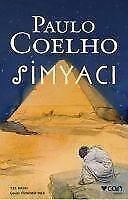 Simyaci   Paulo Coelho  (Yeni Türkce Kitap)
