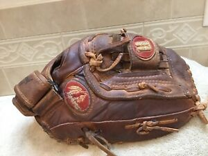 "Nokona AMG600K-CW 12.75"" Kangaroo Baseball Softball Glove Right Hand Throw"