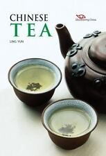 Chinese Tea (Discovering China)-ExLibrary