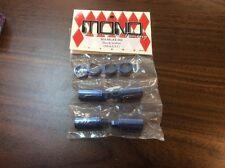 Mono Tuning Aluminum Shock Bodies For Losi Mini LST Part#MT-MLST-103