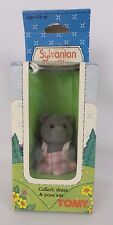 Sylvanian Families Originals Vintage 1985 Tomy NIB #2836 New Old Stock