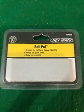HO Scale Woodland Rail Pal Tidy Track NOS Condition (OHON1228)