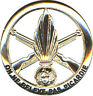 1° Régiment d'Infanterie, insigne de béret, ON NE RELEVE PAS PICARDIE,LR (9164)