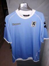 Maglia Camiseta Shirt Trikot 1860 München Munich Monaco Kappa No Sponsor