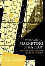 International Marketing Strategy (Dryden Press Series in Marketing) Czinkota, M