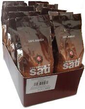 Cafe Sati Vanille 500g x 10 kawa ziarnista (20)