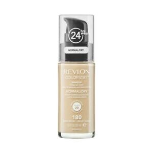 Revlon ColorStay Makeup Normal/Dry Skin 180 Sand Beige SPF 20 30ml