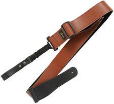 IBANEZ GSQ501-BR Quick Acoustic Gitarrengurt (50mm), braun