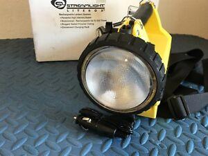 Streamlight LiteBox Flashlight 45113 -Yellow NEW