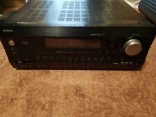 New ListingIntegra Dtr 40.3 Stereo Av 4k Receiver Amplifier Home Theater Surround Sound