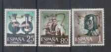 timbres espagne neufs *