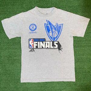 Adidas 2011 NBA Finals Champions Dallas Mavericks Locker Room Tshirt - S