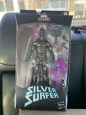 Silver Surfer Marvel Legends