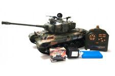 Carro Armato Radiocomandato Snow Leopard 1:18 RTR 27MHz ASG