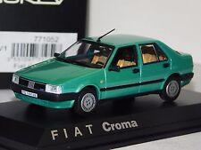 FIAT CROMA LIGHT GREEN METALLIC NOREV 771052 1/43