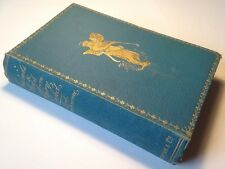 Friends And Foes From Fairy Land, Lord Brabourne, 1886 1st Edition Very Rare