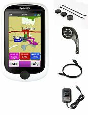 Magellan Cyclo 315 USA GPS Cycling Computer CY0315SGXNA (non Heart Rate)