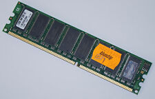 512MB DDR PC2100 Arbeitsspeicher RAM Memory Transcend Bluechip (P1)