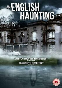 AN ENGLISH HAUNTING - DVD - NEW SEALED  ** FREE POST**