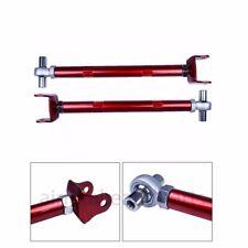 Godspeed For M37/M35H/M56 11-13 Adjustable Rear Traction Rods Bolt On