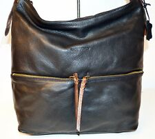 Tommy Hilfiger Bucket Hobo Black Handbag Bag Purse Sac Bolsa Сумка NWT MSRP$178