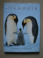 FRANS LANTING . PINGOUIN - TASCHEN (1999)