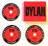 Bob Dylan - Best Of - Box 3 CD / Columbia 88697109542