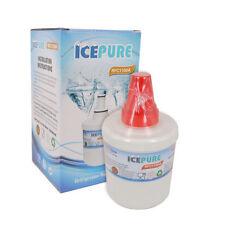 4x Replacement Water Filter Cartridge For Samsung Aqua Pure Fridges DA29-00003G