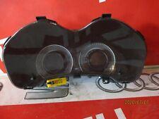 2007 TOYOTA AURIS SPEEDOMETER INSTRUMENT CLUSTER CLOCK 83800-02M22