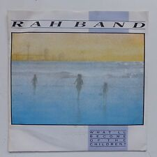 RAH BAND What'll become of the children ? PB 40373 rrr