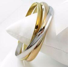 Modeschmuck-Armbänder ohne Stein für besondere Anlässe