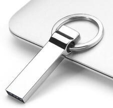 Keychain USB Flash Drives 2TB Pen Drive Flash Memory USB Stick U Disk Storage.
