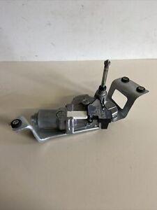BMW 1 Series F20 F21 Rear Window Wiper Motor 67637258532 7258532