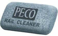 PECO RAIL CLEANER ABRASIVE RUBBER BLOCK   PL41