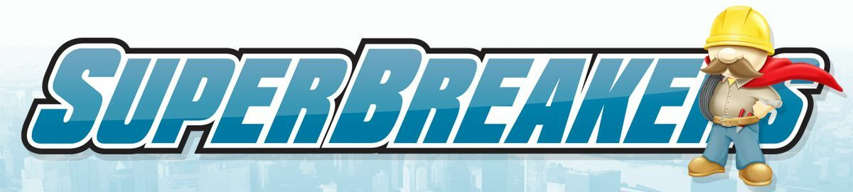 SuperBreakers