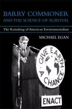 BARRY COMMONER AND THE SCIENCE OF SURVIVAL - NEW PRE-LOADED AUDIO PLAYER BOOK