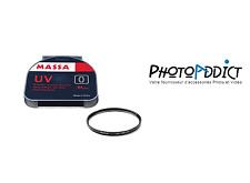 Filtre UV 86mm - Filtres vissants - MC_UV