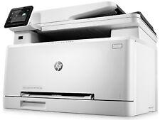 HP Color Laserjet Pro MFP M277dw Multifunktionsdrucker 4in1 Duplex WLAN B3Q11A