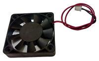 3D Printer 24v Cooling Fan - 25mm 30mm 40mm 50mm 60mm - Extruder Fan - RepRap